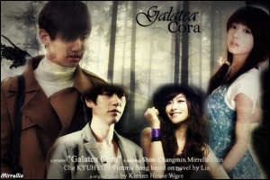 [Fantasy] [1] Galatea Cora