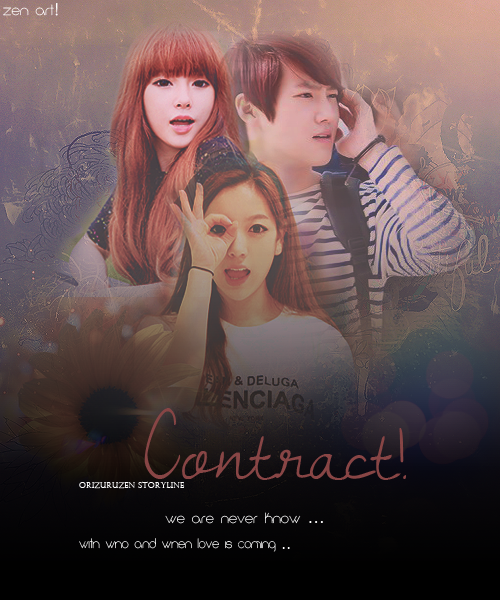 Contract!