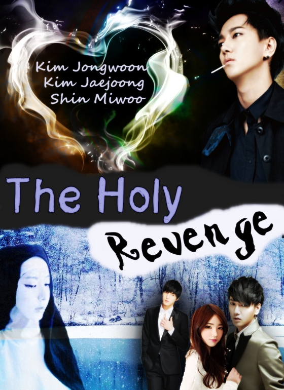 The Holy Revenge (Part 4)